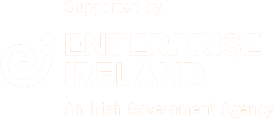 Supported by Enterprise Ireland